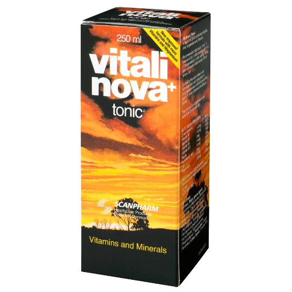 Vitalinova® Tonic